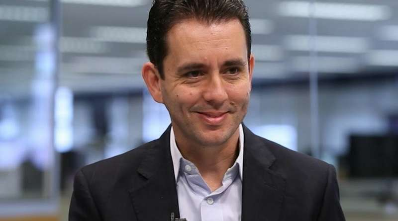 Prefeito de Santo André (SP) Paulo Serra (PSDB)
