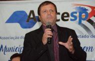Marcos Bilancieri (PSDB), novo presidente da AMCESP
