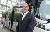 Walter Barbosa, diretor de Vendas & Marketing Ônibus da Mercedes-Benz do Brasil