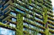 Edifícios verdes modificam a paisagem urbana e melhoram a qualidade de vida