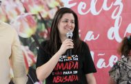 Renata Torres Sene, prefeita de Francisco Morato (SP)
