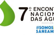 7o Encontro Nacional das Águas (ENA)