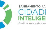 Saneamento para Cidades Inteligentes (25.09, em São Paulo)