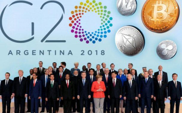 Reunião do G-20 começa em Buenos Aires com 20 mil policiais e temor de piora da economia global