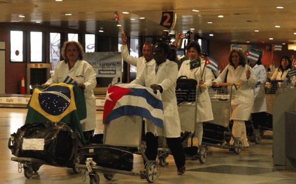 MPF brasileiro quer saber como a OPAS e Cuba gastam os recursos do Mais Médicos
