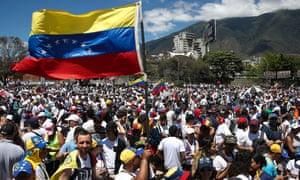 Por que a crise na Venezuela interessa tanto países como Rússia, China e Turquia