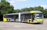 Primeiro ônibus elétrico 100% produzido no Brasil nasce de parceria entre Moura, Eletra e XALT