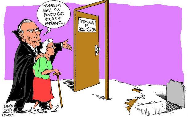 Após alerta, governo muda cronograma para aprovar reforma da Previdência