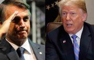 'Temo que Bolsonaro acabe se colocando numa postura subalterna ao Trump', diz ex-embaixador nos EUA