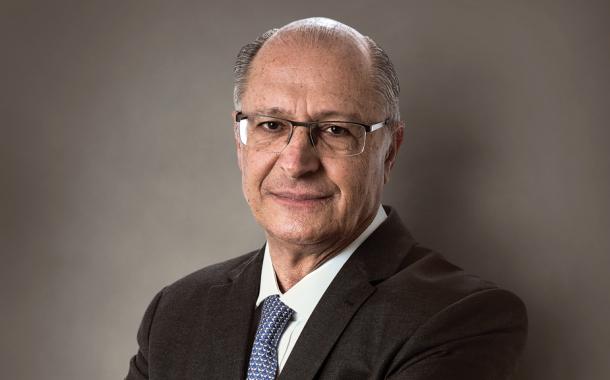 Geraldo Alckmin abre a série Brasil que Queremos e Desafios da Sociedade