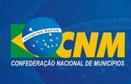 Confederação Nacional dos Municípios-CNM recebe inscrições para o 3o Prêmio MuniCiência