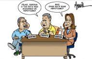 Senado veta indicações políticas e de parentes em agências reguladoras