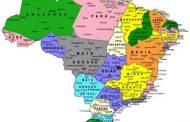 IBGE atualiza lista de municípios e distritos do Brasil