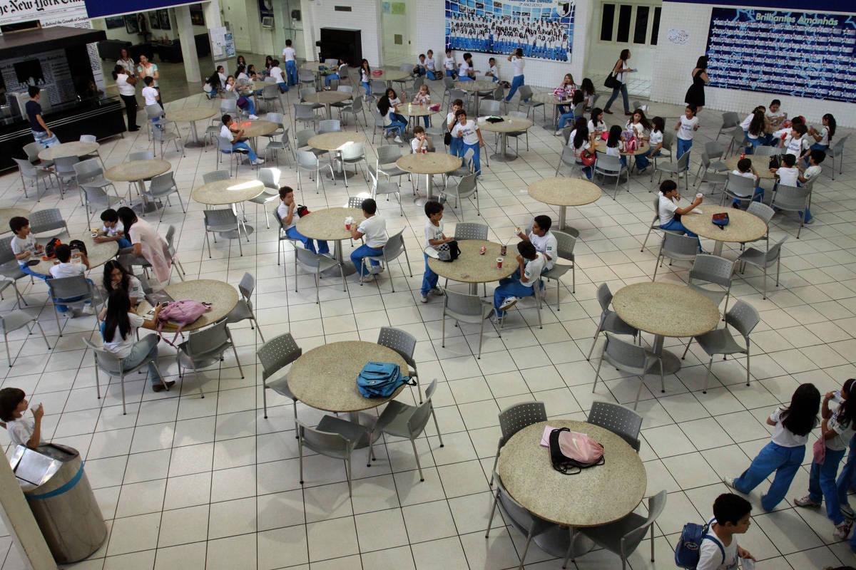 Colégio particular do Piauí lidera ranking do Enem 2018 por escola
