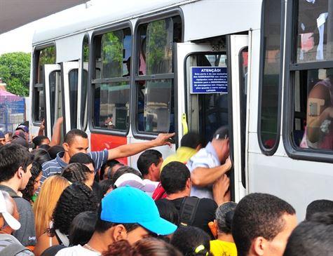 Novo olhar do Congresso sobre o transporte público