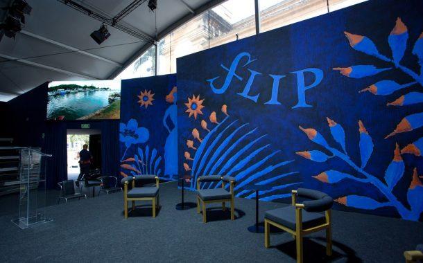 Flip 2019 começa nesta quarta; veja programação completa da 17ª Festa Literária Internacional de Paraty