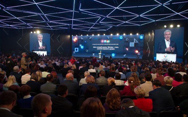Moscow Global Forum – City for Education: a Prefeitos&Gestões esteve lá!