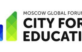 Revista Prefeitos&Gestões passeando pelos estandes do Moscow Global Forum 2019: Walking the Moscow Global Forum booths
