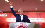 Partido Socialista vence eleição legislativa em Portugal