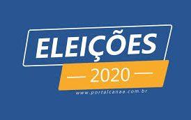 Câmara aprova projeto de gastos das eleições de 2020