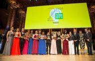 Gaúcha Joice Lamb leva o Prêmio Educador do Ano de 2019