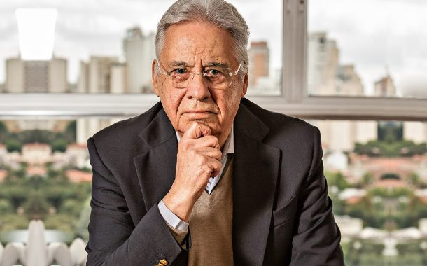 Fernando Henrique Cardoso analisa o Brasil