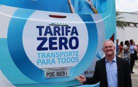 Vargem Grande Paulista (SP) anuncia tarifa zero no transporte público