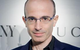 Roda Viva   Yuval Noah Harari   11.11.2019