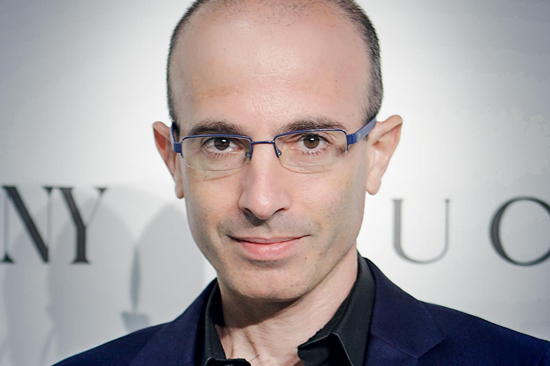 Roda Viva | Yuval Noah Harari | 11.11.2019