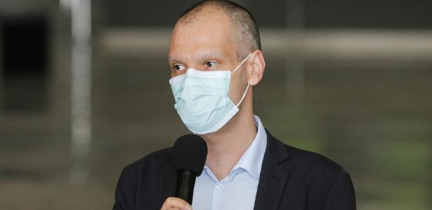 Bruno Covas diz que saúde vai definir sobre volta às aulas na capital SP