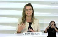 Patrícia Ellen, secretária de Desenvolvimento Econômico de São Paulo