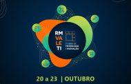 7ª RM VALE TI – Feira e Congresso de Tecnologia e Inovação