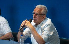 Eng. Carlos Roberto Ferreira, diretor de Operações da GS Inima Brasil
