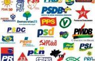 Disputa municipal pode ajudar a reduzir número de partidos