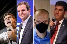 ELEIÇÕES: Veja quem serão os novos prefeitos das capitais brasileiras