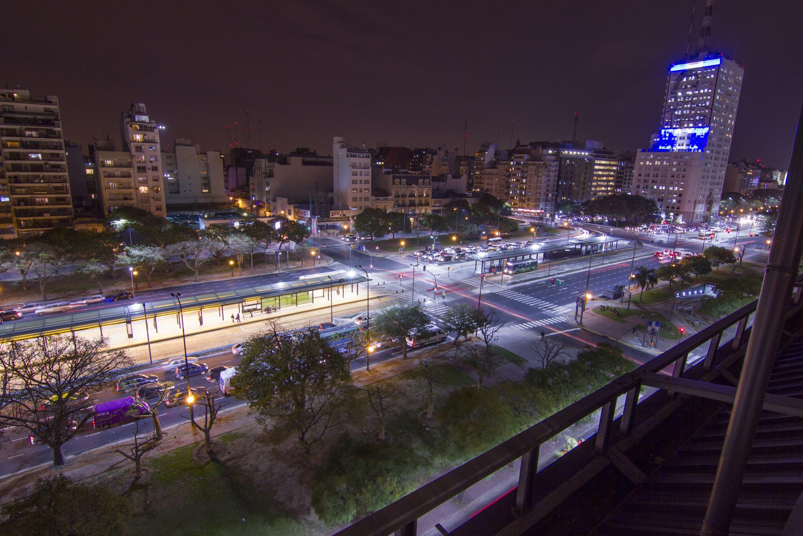 Sustentabilidade começa com um ecossistema de cidade inteligente